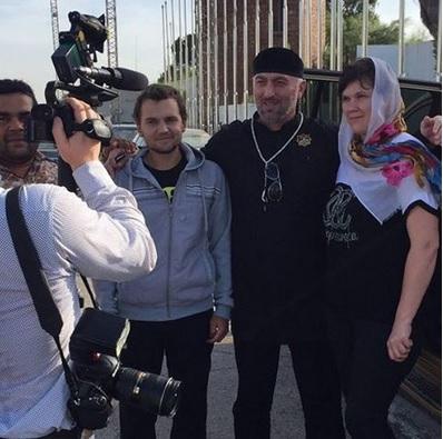 Глава Чечни посодействовал освобождению российских граждан в Ливии