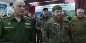 Рамзан Кадыров заслушал доклад о выполненной работе по разминированию территории Чечни