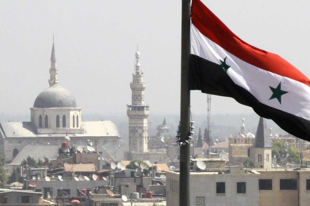 Ближневосточная картина дня