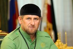 Рамзан Кадыров выразил благодарность чеченцам, проживающим в Европе