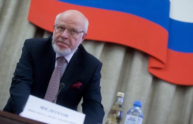 М. Федотов: «В стране есть неуравновешенные люди, считающие, что Глава ЧР призывает убить политического деятеля»