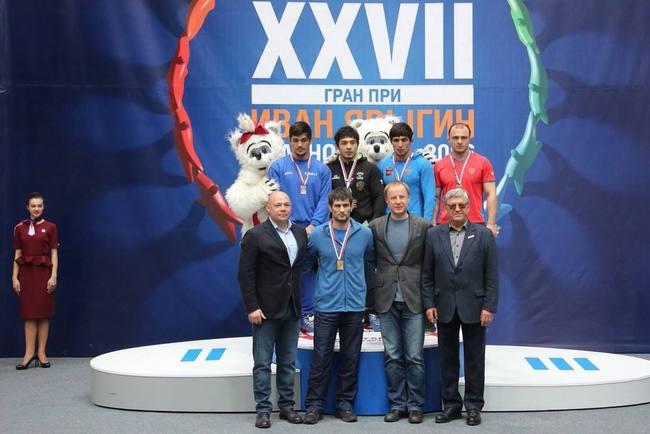 Георгий Брюсов: на олимпийском Конгрессе UWW в Рио будет принято решение о создании суперсерии UWW