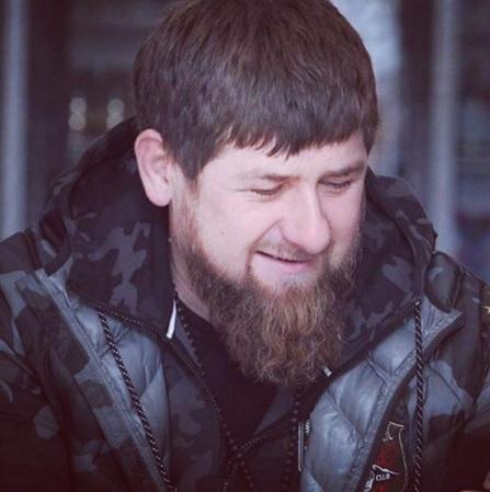 Рамзан Кадыров объяснил, кто удалил его пост в Instagram