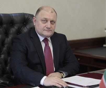 Джамбулат Умаров: на видео с Касьяновым был не оптический прицел, а перископ