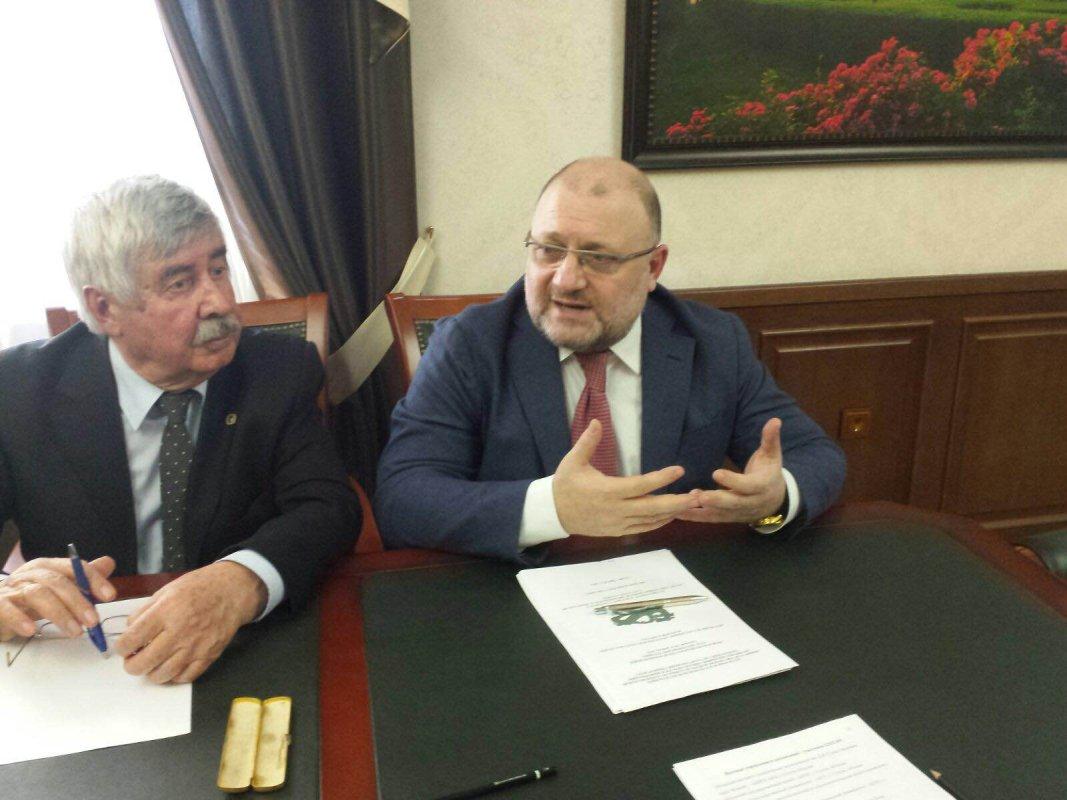 Джамбулат Умаров: «Крупновские чтения» откроют новые исторические аспекты древней истории народов Кавказа и России