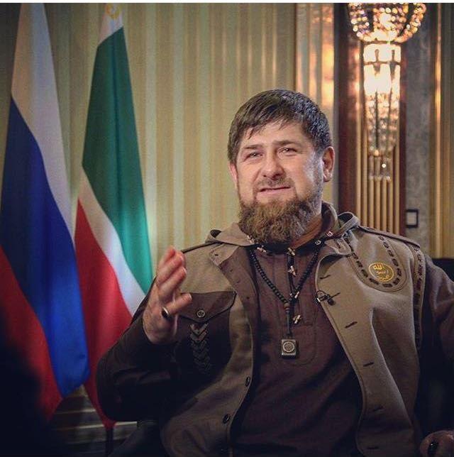 Рамзан Кадыров прокомментировал срок окончания своих полномочий на посту главы Чечни