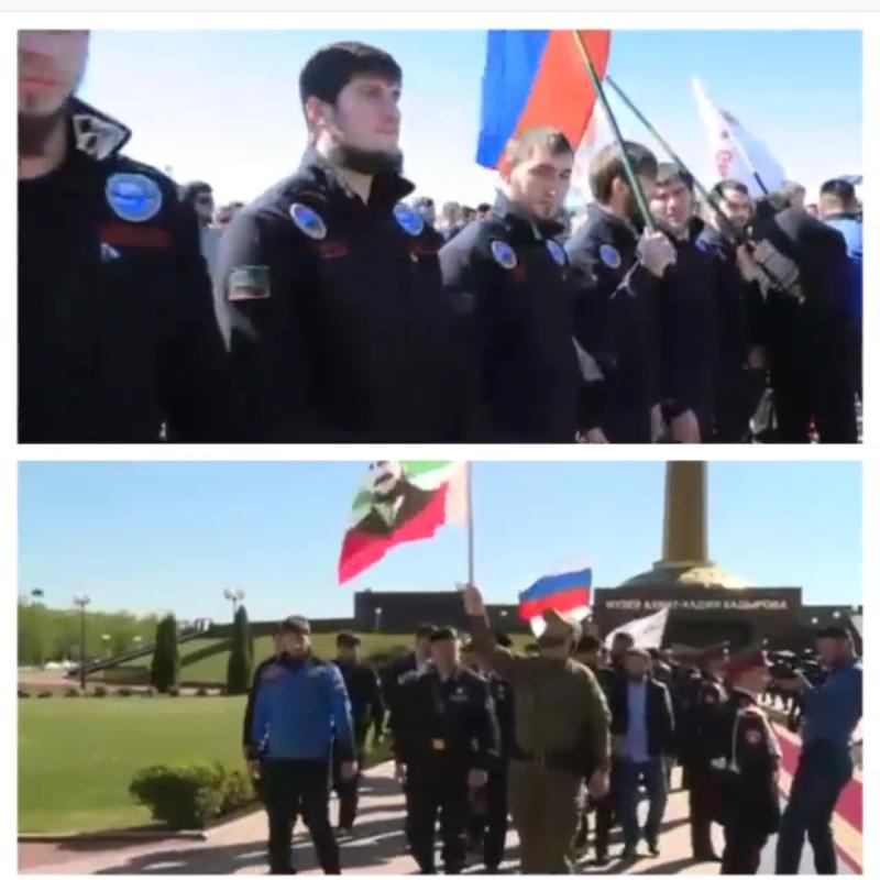 Кадыров рассказал обинтересе иностранных спецслужб кчеченскому спецназу вАрктике