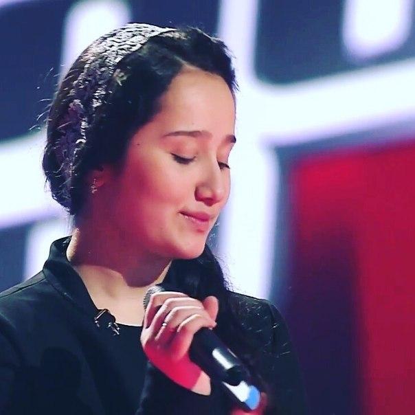 Вконце рабочей недели нафинале проекта «Голос.Дети» выступит Раяна Асланбекова