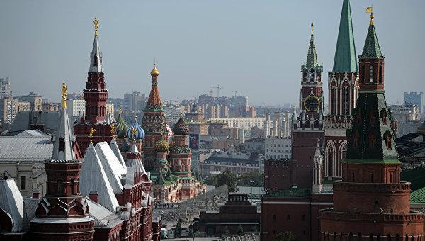 Жители России назвали своими главными противниками США, Украинское государство иТурцию,— опрос