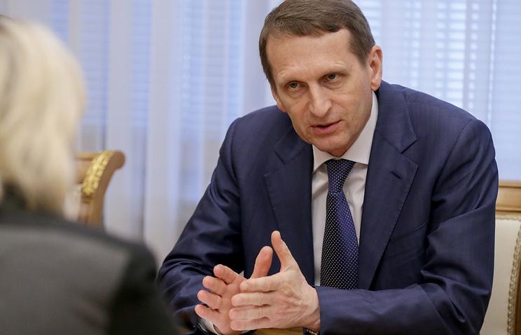 О чем руководители российских спецслужб договорились с ЦРУ