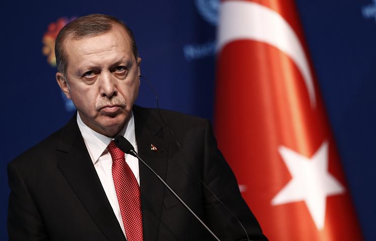 Вице-премьер Турции назвал самовольным решение пилотов сбить российский Су