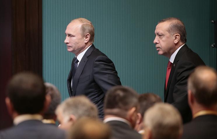 «Газпром» приступает креанимации «Турецкого потока»