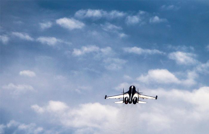 Использование ВКСРФ аэродрома вИране ненарушает резолюциюСБ ООН