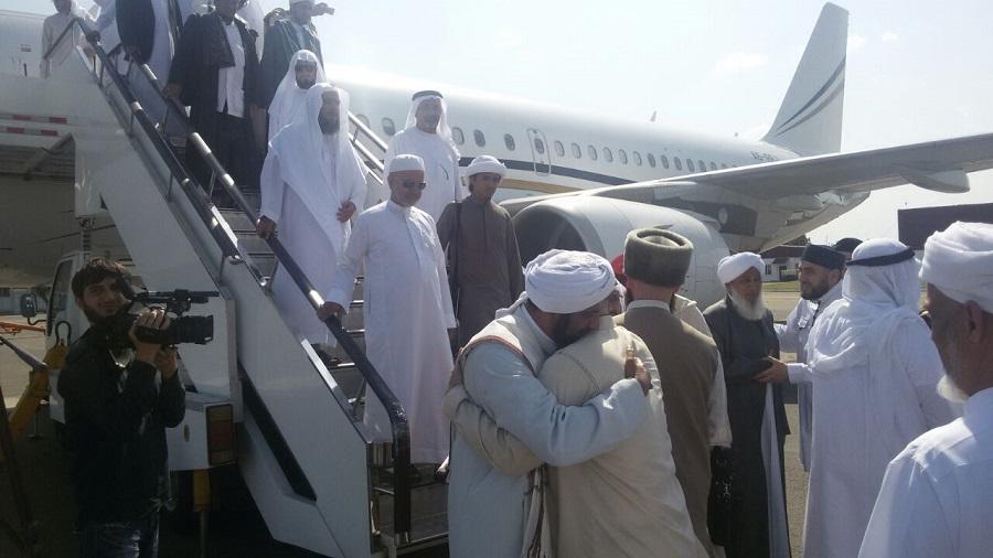 Всемирная исламская конференция вГрозном соберет уполномоченных 30 стран