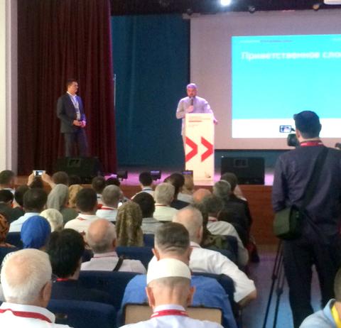 7-мой форум активных жителей «Сообщество» пройдет вГрозном на10 площадках