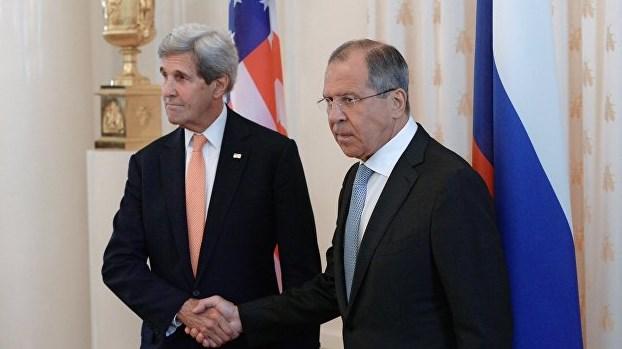 Путин обсудил сСовбезом результаты переговоров США и РФ поСирии