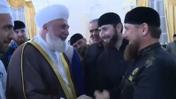 Верховный имам Египта: конференция вГрозном— подарок всем мусульманам