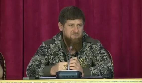 Кадыров проинформировал оготовности Чечни квыборам 18сентября