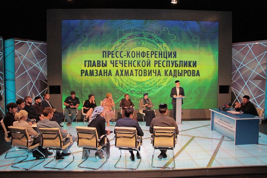 Р. Кадыров: На предвыборную кампанию потрачено около 600 000 рублей