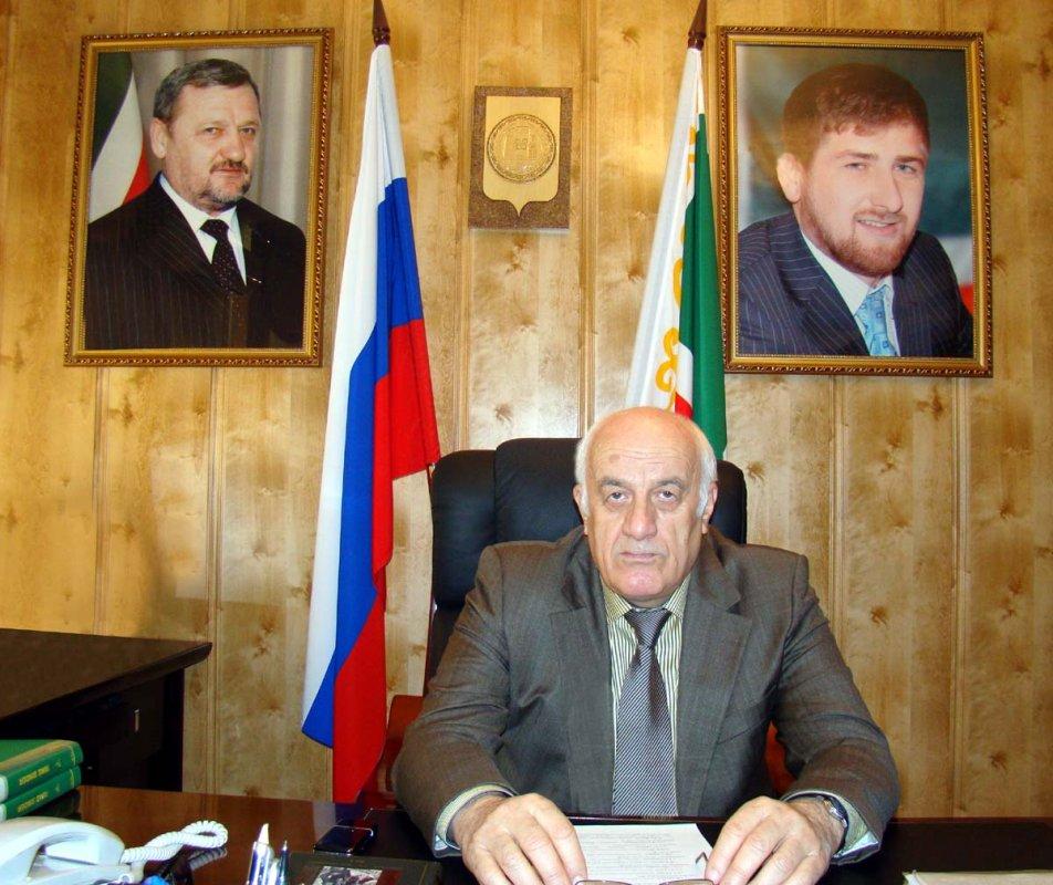 Рамзан Кадыров одержал победу навыборах руководителя Чечни