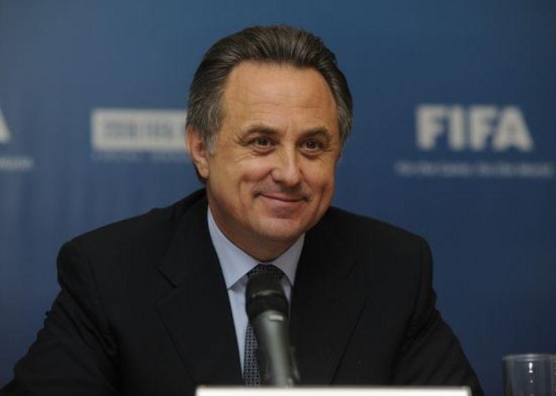 Сборная РФ может провести товарищеский матч вГрозном либо Махачкале