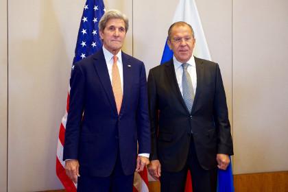 Вмешательство РФ вдела соседей повернуться сокращением еежебезопасности,— Обама