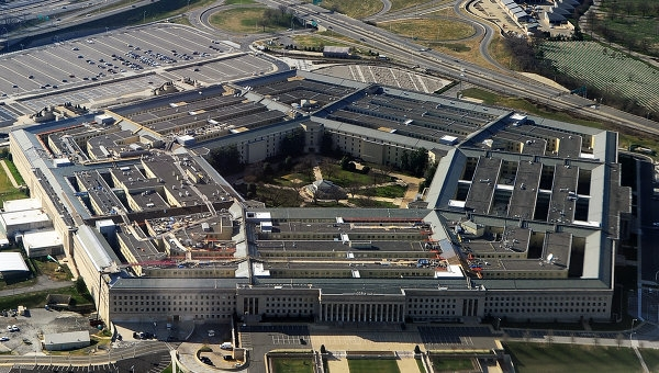 США увеличили оборонный бюджет насдерживание агрессии РФ в 4 раза