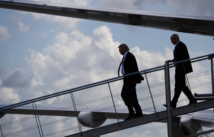 Третий раунд дебатов Клинтон иТрампа пройдет вЛас-Вегасе