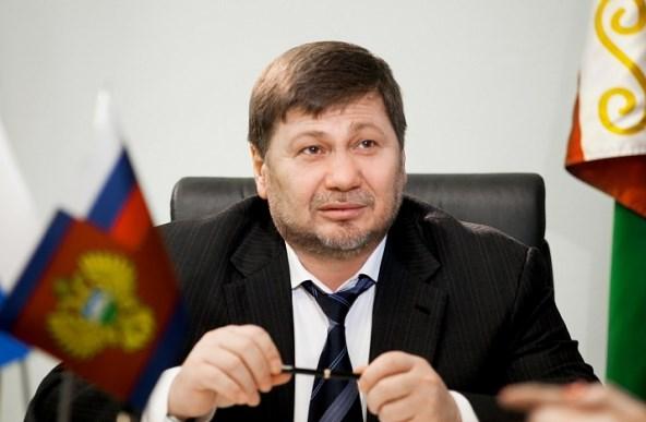 Медведев проведёт заседание комиссии поразвитию СКФО вИнгушетии
