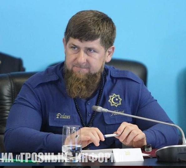 Встолице Чечни заложили Олимпийский центр дзюдо имени Владимира Путина