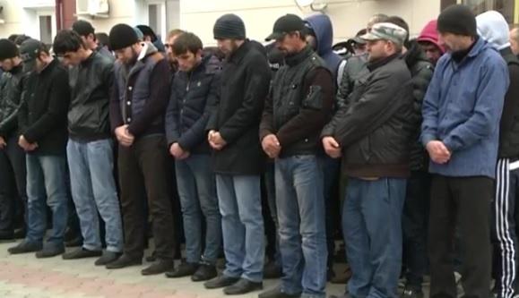 Кадыров призвал кмиру иединству