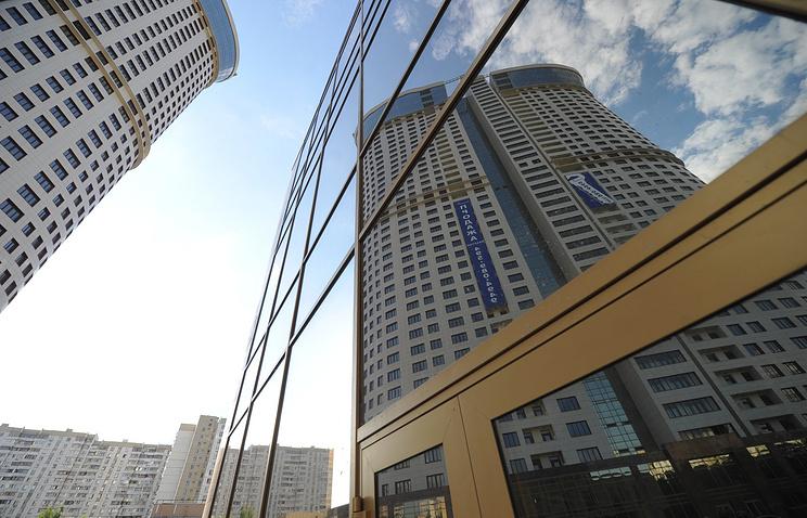 СМИ узнали о вероятном росте налоговой нагрузки нанедвижимость
