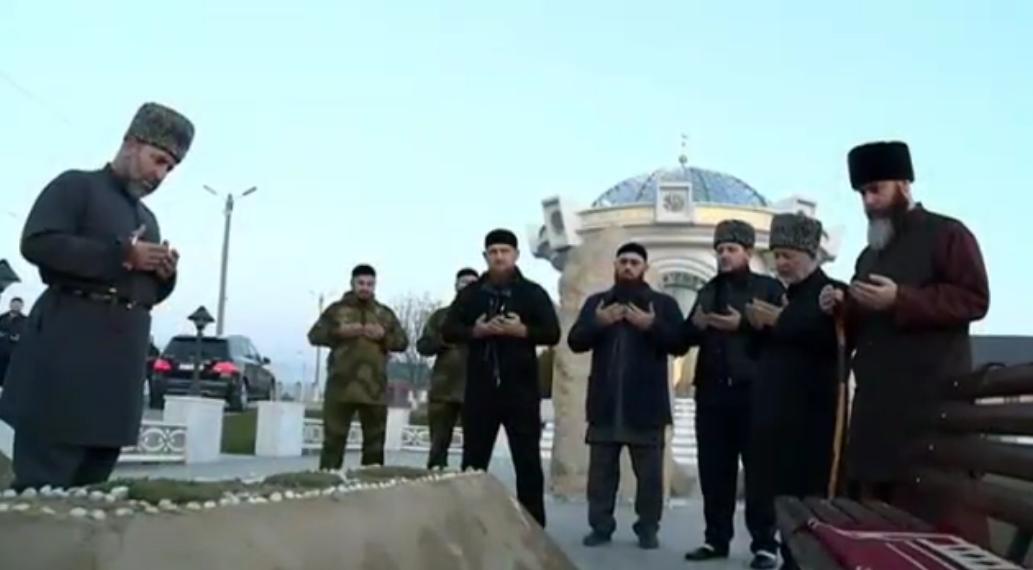 Кадыров незнает, сколько денежных средств выделят Чечне— руководитель министра финансов