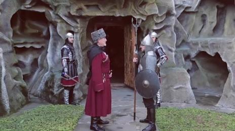 Рамзан Кадыров анонсировал выход фильма «Легенда Чаборза»
