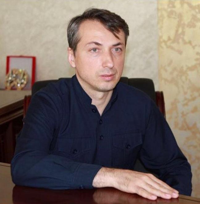 ВЧР создадут медицинский университет - Сулейманов