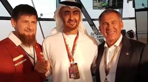 Нико Росберг стал чемпионом «Формулы-1»