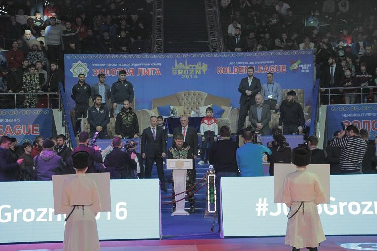 «Серебро» клубного чемпионата Европы взяли дзюдоисты Челябинской области