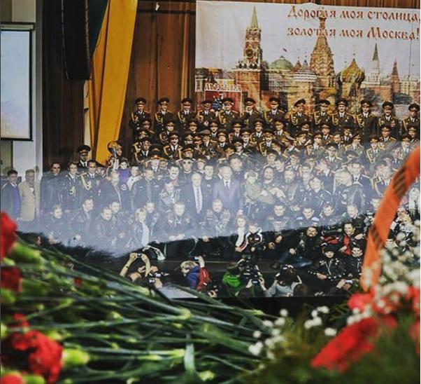 Кадыров назвал детскую клинику вГрозном вчесть Доктора Лизы