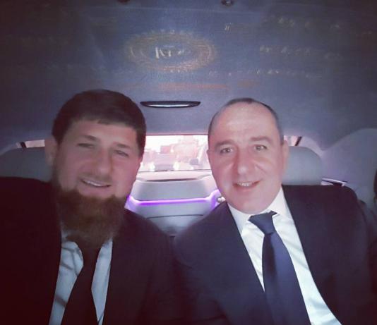 СМИ говорили о чистке руководства МВД Чечни после нападения наГрозный