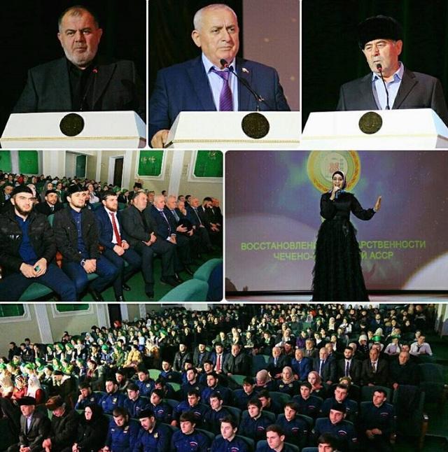 Кадыров поведал освязи нейтрализованных вЧечне террористов сИГИЛ