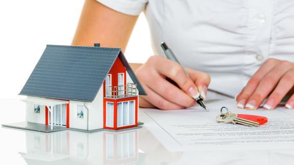 Регистрировать права нанедвижимость стало проще