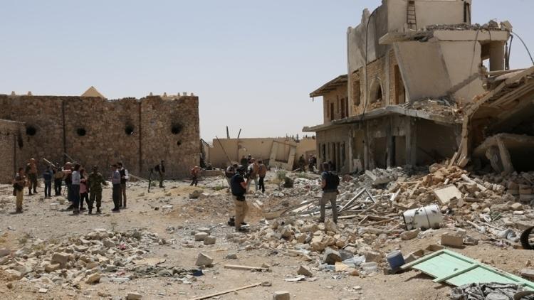 Сирийские повстанцы будут участвовать впереговорах вАстане