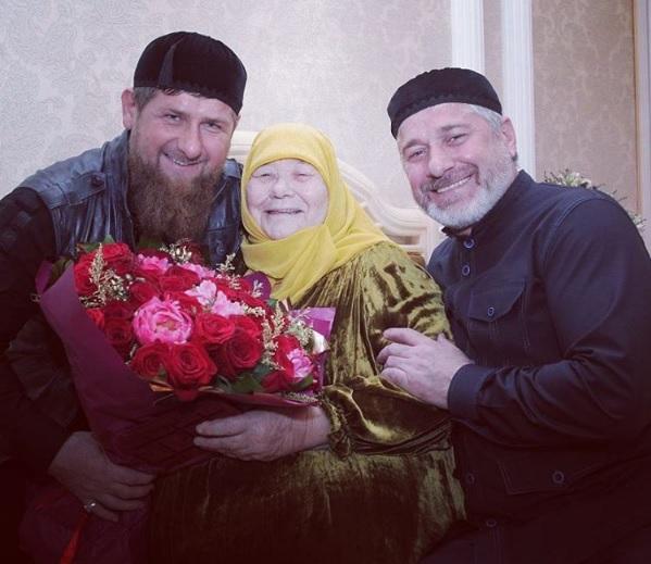 Кадыров: я фантазирую, чтобы Трамп отыскал общий язык сРоссией