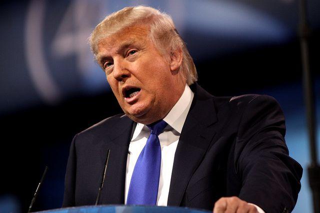 Советник Трампа подтвердила его стремление сотрудничать сРоссией вборьбе сИГ