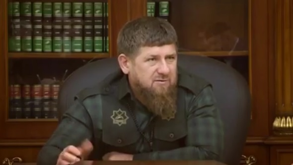 Кадыров призвал уберечь молодых людей от воздействия «групп смерти»