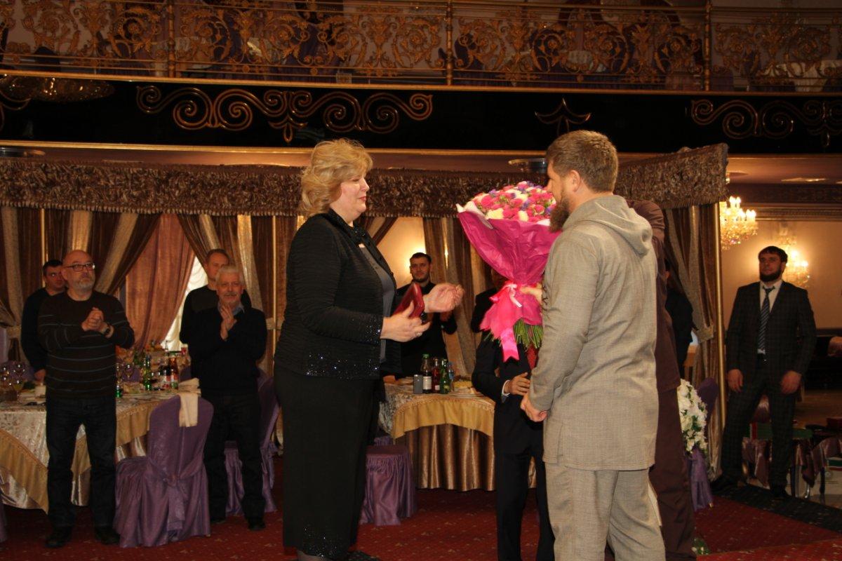 Кадыров прокомментировал отправку чеченцев вАлеппо