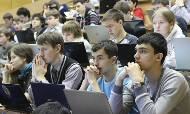 Электронные дипломы исертификаты граждан России сгорят через 25 лет
