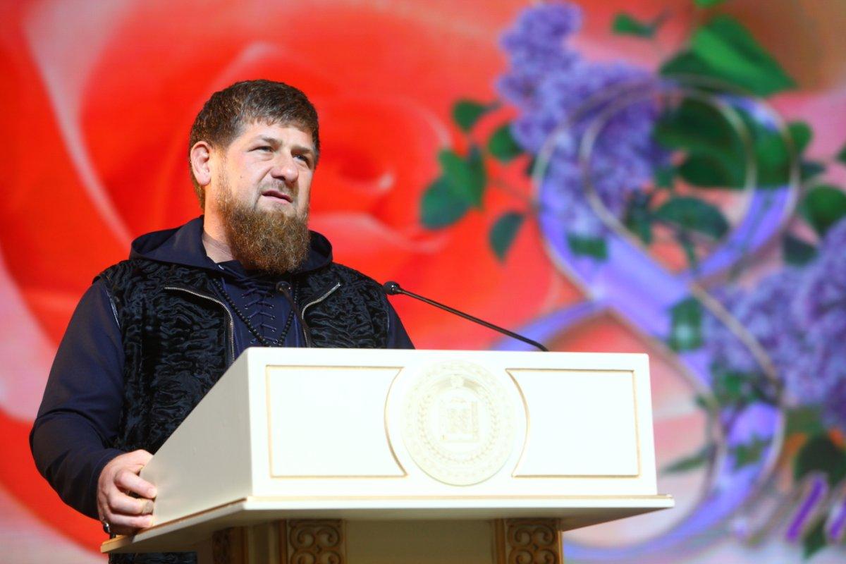 ВЧечне 17 женщин получили вподарок квартиры отфонда Кадырова