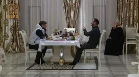 СМИ проинформировали об оповещении Исы Ямадаева вфедеральный розыск