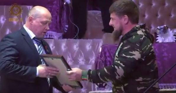 Грозный с500 участниками чемпионата и главенства РФ покикбоксингу побил рекорд